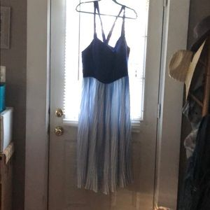 ModCloth 2x dress